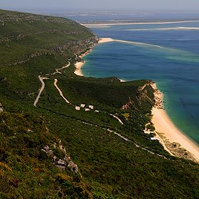 Parque Natural da ArrábidaLieu: ArrábidaPhoto: Rui Rebelo/Turismo de Portugal