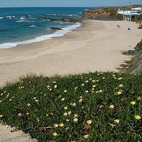 Praia de AlmograveLocal: OdemiraFoto: ABAE