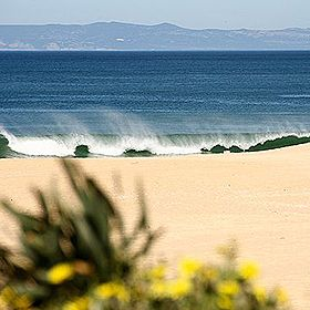 Praia de MelidesOrt: Grandola