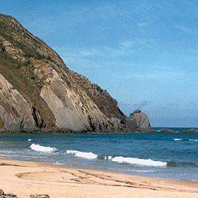 Praia do CastelejoLieu: Vila do BispoPhoto: ABAE