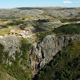 Geoparque de AroucaLocal: AroucaFoto: Associação Geoparque de Arouca