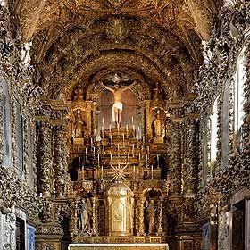 Convento de Jesus - AveiroLocal: AveiroFoto: Museu de Aveiro