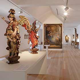 Museu de AveiroLocal: AveiroFoto: Museu de Aveiro