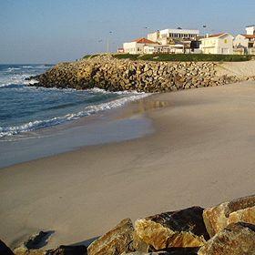Praia da CortegaçaPlace: ÓvarPhoto: ABAE