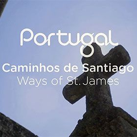 Caminhos de Santiago / Ways of St James