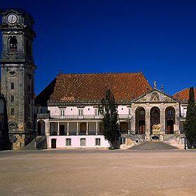 Universidade de CoimbraPlace: CoimbraPhoto: ARTP Centro de Portugal