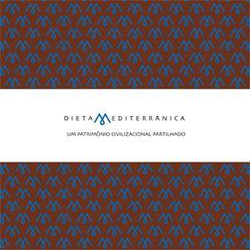 Dieta Mediterrânica - Brochura