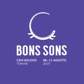 Festival Bons Sons 2019
