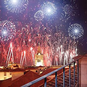 Festival do AtlanticoPlace: Funchal