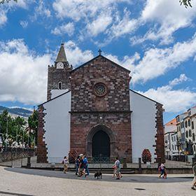 Sé Catedral do FunchalPlace: MadeiraPhoto: Shutterstock / Mikhail