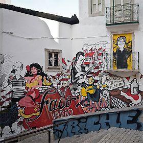 Fado VadioOrt: LisboaFoto: CML | DPC | José Vicente