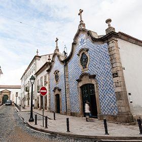 Igreja da Misericórdia de Bragança Place: BragançaPhoto: Câmara Municipal de Bragança