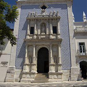 Igreja da Misericórdia de AveiroLocal: AveiroFoto: Alvaro German Vilela | Shutterstock