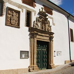 Igreja de São Bento - Bragança Local: BragançaFoto: Câmara Municipal de Bragança