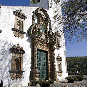 Igreja de Santa Maria - Bragança Place: BragançaPhoto: Câmara Municipal de Bragança