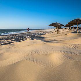 Praia da Costa NovaLocal: ÍlhavoFoto: Shutterstock_CN_Lukasz Janyst