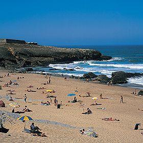 Praia da Cresmina - Guincho場所: Guincho - Cascais写真: JTC Estoril