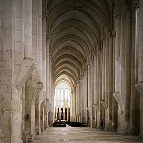 Mosteiro de AlcobaçaLocal: AlcobaçaFoto: IGESPAR - Luís Pavão