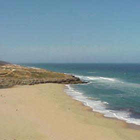 Praia do LizandroLuogo: Ericeira - MafraPhoto: CM Mafra