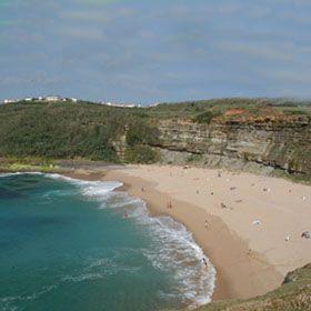 Praia dos CoxosLuogo: Ericeira - MafraPhoto: CM Mafra