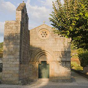 Igreja do Salvador de Tabuado
