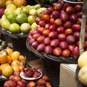Mercado dos Lavradores - Madeira地方: Madeira照片: André Carvalho