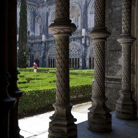 Mosteiros de PortugalFoto: Turismo de Portugal / National Geographic