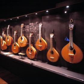 Museu do FadoPhoto: Museu do Fado