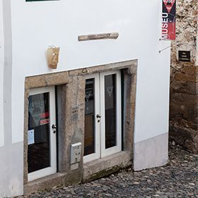 Museu Ibérico da Máscara e do Traje Local: BragançaFoto: Câmara Municipal de Bragança
