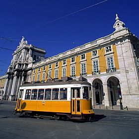 LisboaLieu: LisboaPhoto: Lisboa