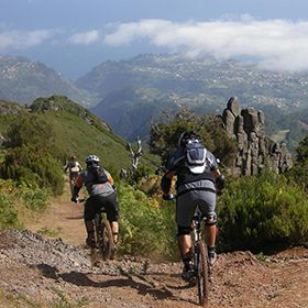 Bike ride