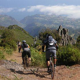 Bike ridePhoto: Turismo de Portugal