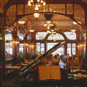 Café MajesticLuogo: PortoPhoto: Turismo de Portugal