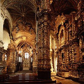 Igreja de São FranciscoPlaats: PortoFoto: João Paulo