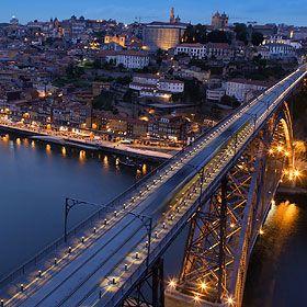 PortoLugar PortoFoto: Município do Porto