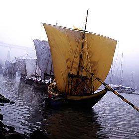 Rio DouroLocal: PortoFoto: Turismo de Portugal