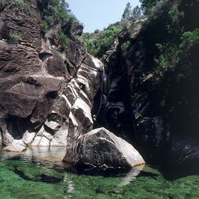 Parque Nacional da Peneda-GerêsPlace: GerêsPhoto: Associação de Turismo do Porto e Norte