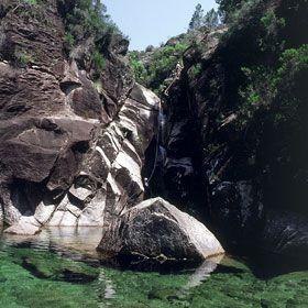 Parque Nacional da Peneda-GerêsLuogo: GerêsPhoto: Associação de Turismo do Porto e Norte