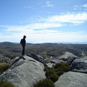 Geoparque de AroucaLieu: AroucaPhoto: Associação Geoparque Arouca