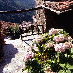 Schist housePhoto: Turismo Centro de Portugal