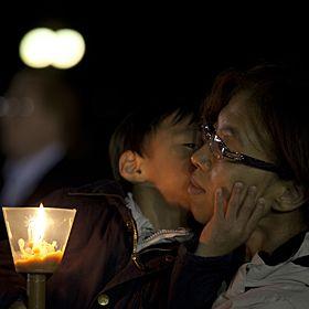 Religious Ceremony/Religious riteLieu: FátimaPhoto: Amatar Filmes