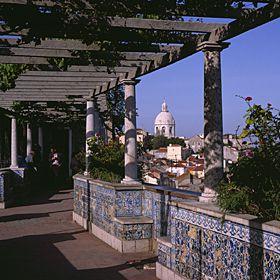 AlfamaLieu: LisboaPhoto: Turismo de Portugal