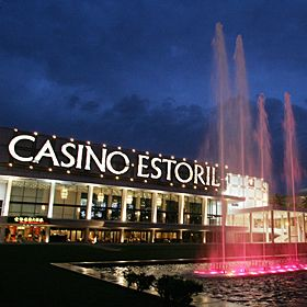 Casino EstorilМесто: EstorilФотография: Turismo do Estoril