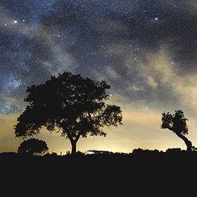 Alqueva地方: Alandroal照片: Dark sky Alqueva, Miguel Claro