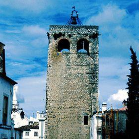 Torre do RelógioOrt: SantarémFoto: Turismo de Portugal