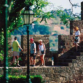 Castelo de SilvesPlaats: SilvesFoto: Turismo do Algarve