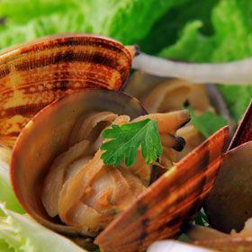 Clams