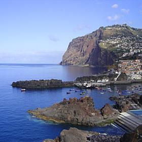 Ilha da MadeiraPlace: Câmara de LobosPhoto: Turismo da Madeira