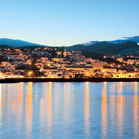 HortaМесто: AçoresФотография: Gustav - Turismo dos Açores