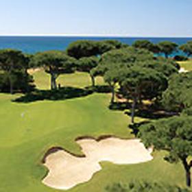 Pine Cliffs Golf & Country Club